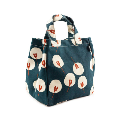 NEW! Lunch + Pie Tote - Tansy