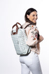 NEW! Laptop Backpack - Flores