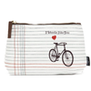 "Travel Pouch - ""I Wheelie Like You"""