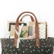 NEW! Carryall Tote - Nochi