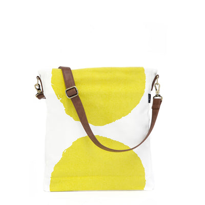 Crossbody Bag - Luna Lime