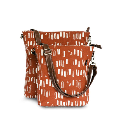 Crossbody Bag - Fillmore