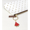 One in a (Water)melon Key Ring