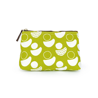 NEW! Travel Pouch - Half Moon Bay