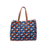 NEW! Carryall Tote - Himmel