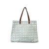 Carryall Tote Plus - Flores