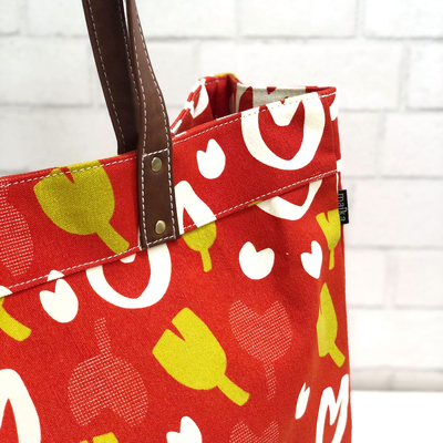 NEW! Carryall Tote - Lisse