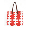 NEW! Carryall Tote Plus - Echo Tangerine