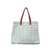 Carryall Tote - Flores