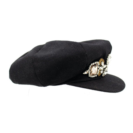 GALAXY NEWSBOY CAP - ZDparis