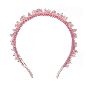 Clematis headband - ZDparis