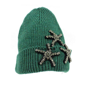 PACIFIC STARFISH BEANIE - ZDparis