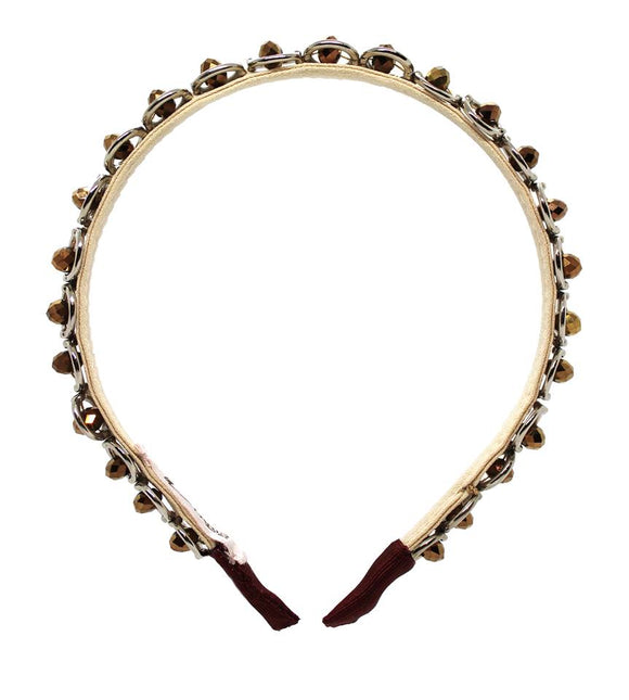 Ringy headband - ZDparis