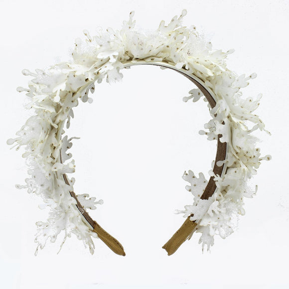 Bloom headband - ZDparis