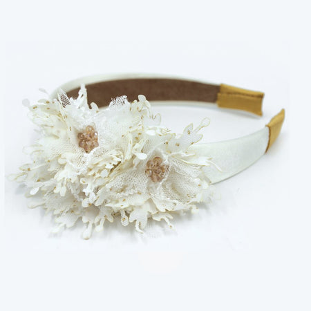 Jasmine headband - ZDparis