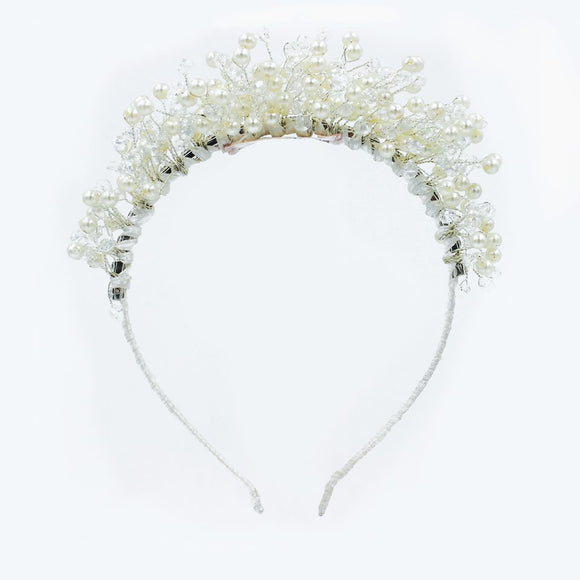 Princess headband - ZDparis