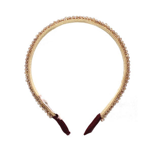 Shine headband - ZDparis