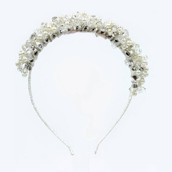 Lilly headband - ZDparis