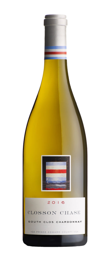 2016 Closson Chase South Clos Chardonnay