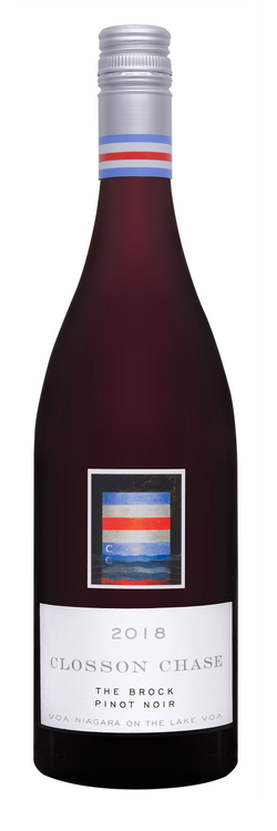 2018 The Brock Pinot Noir