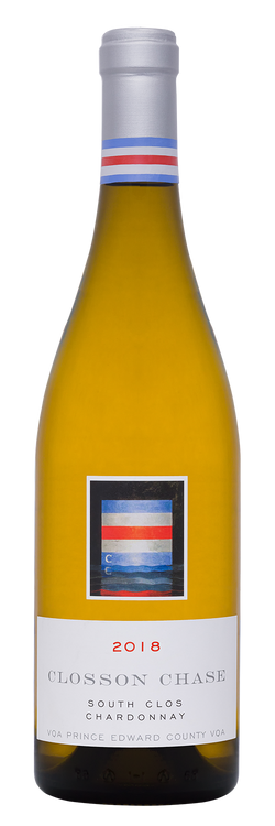 2018 South Clos Chardonnay