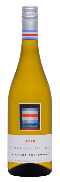 2018 Closson Chase Vineyard Chardonnay