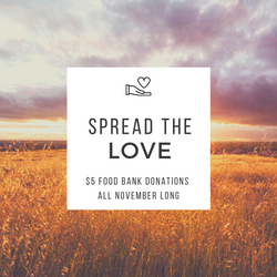 $5 Donation to Storehouse Food Bank