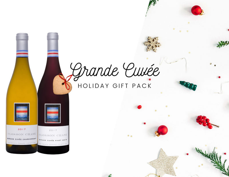 Grande Cuvée Premium Holiday Pack