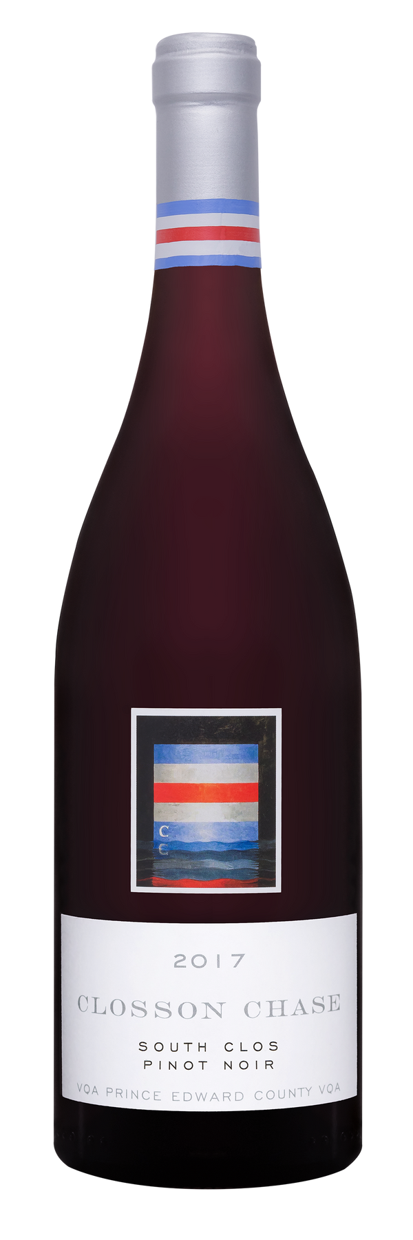 2017 Closson Chase South Clos Pinot Noir