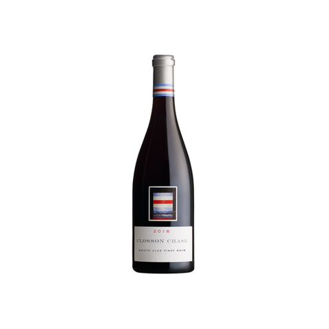 2016 Closson Chase South Clos Pinot Noir