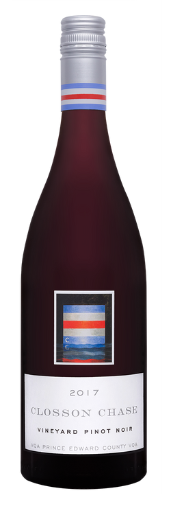 2017 Closson Chase Vineyard Pinot Noir
