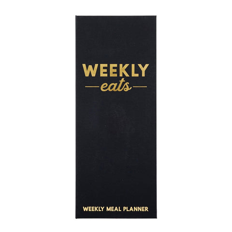Creative Brands - Shopping List Pad-Weekly Eats