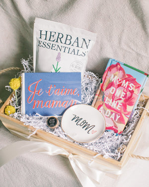 the mom basket