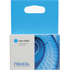 Primera Bravo 4100 Cyan Ink Cartridge (53601)