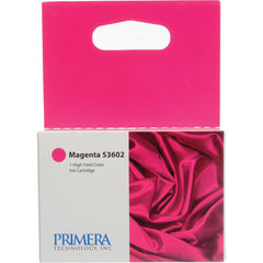 Primera Bravo 4100 Magenta Ink Cartridge (53602)