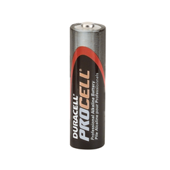"Free Shipping  on 144 DURACELL PROCELL ""AA"" BATTERIES"
