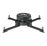 Peerless PRS-UNV Ceiling Mount With Spider Universal Adapter Plate