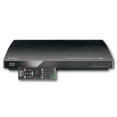 Sony BDP-BX18 Blu-ray Disc/DVD Player