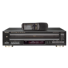 Teac PDD 2610 5-Disc Carousel CD Player