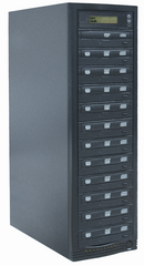 BnC One-To-Eleven DVD/CD Duplicator