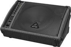 "Behringer F1220D 1x12"" 250W Bi-Amped Monitor Speaker with Feedback Filter"