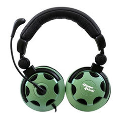 Hamilton GameRush™ Gaming Headset Custom-Made for XBox One and XBox 360 Consoles