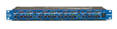 Samson S-com 4 Expander/Gate and Compressor/Limiter