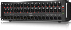 Behringer S32 32-Input Digital Stagebox