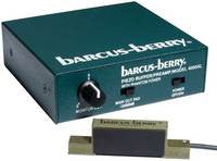 Barcus Berry 4000 Piano Pickup, Planar Wave System