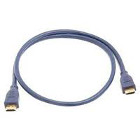 Hosa HDMI350  50' HDMI  Male to HDMI Male Cable