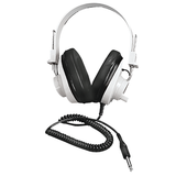 Califone 2924AVP Deluxe Monaural Headsets