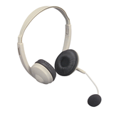 Califone 3064AV Headphones With Microphone