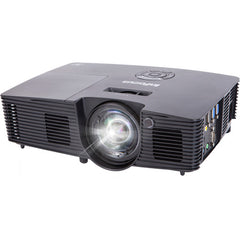 InFocus IN112xa 3600-Lumen SVGA DLP Projector with Built In Speaker