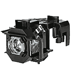 Replacement bulb for Epson EMPS4 Video Projector